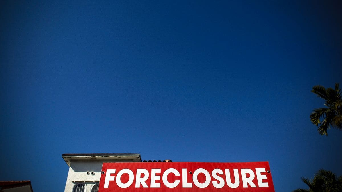 Stop Foreclosure Round Rock TX